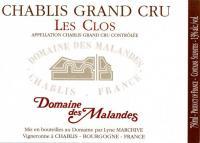 Les Clos Label