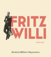 NV Fritz Willi Label
