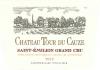 Chateau Tour du Cauze Front Label