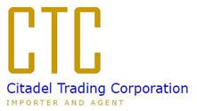 Citadel Trading Logo
